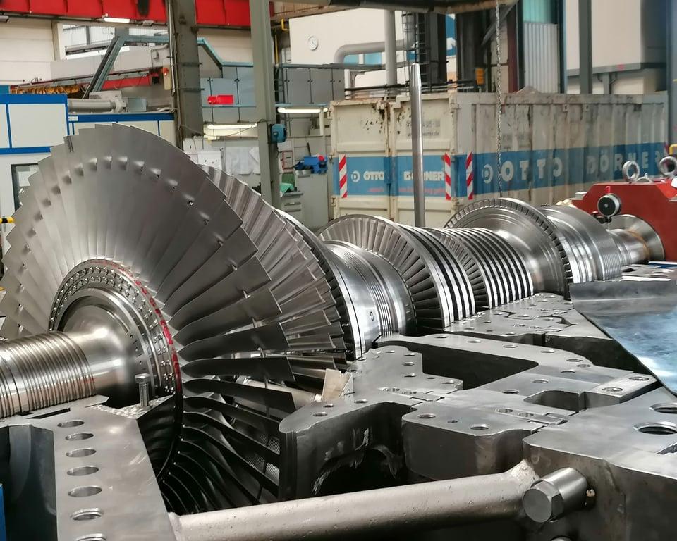 EASZ-Dampfturbine-2021
